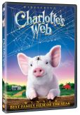 Video/DVD. Title: Charlotte's Web