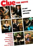 Video/DVD. Title: Clue