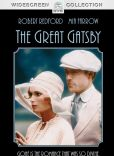 Video/DVD. Title: The Great Gatsby