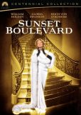 Video/DVD. Title: Sunset Blvd.