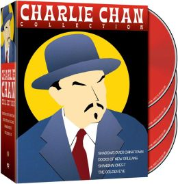 Charlie Chan: Collection