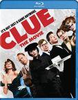 Video/DVD. Title: Clue