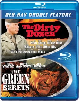 Dirty Dozen/Green Berets