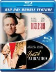 Video/DVD. Title: Disclosure/Fatal Attraction