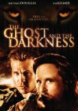 Video/DVD. Title: The Ghost and the Darkness