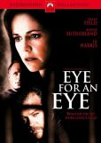 Video/DVD. Title: Eye for an Eye