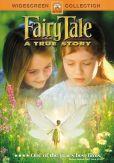 Video/DVD. Title: Fairy Tale: A True Story