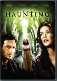 Video/DVD. Title: The Haunting