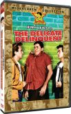 Video/DVD. Title: The Delicate Delinquent