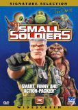 Video/DVD. Title: Small Soldiers