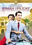 Video/DVD. Title: Roman Holiday