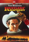Video/DVD. Title: Rustlers' Rhapsody