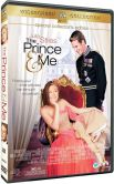 Video/DVD. Title: The Prince & Me