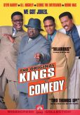 Video/DVD. Title: The Original Kings of Comedy