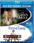 Video/DVD. Title: Green Mile/Forrest Gump