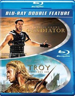 Gladiator/Troy
