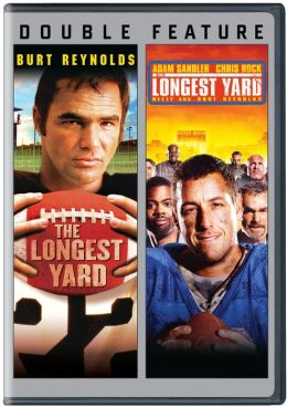 Longest Yard (1974)/Longest Yard (2005)