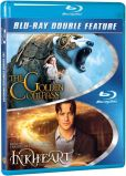 Video/DVD. Title: Golden Compass/Inkheart