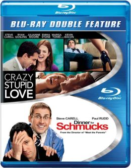 Crazy, Stupid Love/Dinner for Schumucks