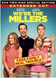 Video/DVD. Title: We're the Millers