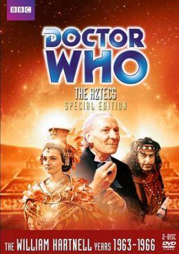 Doctor Who: Aztecs