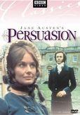 Video/DVD. Title: Persuasion