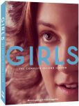Video/DVD. Title: Girls: the Complete Second Season