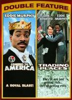 Coming to America/Trading Places