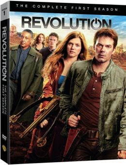 Revolution: Complete First Season