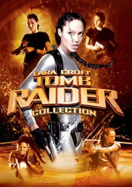 Lara Croft Tomb Raider/Crade of Life