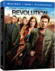 Video/DVD. Title: Revolution: Complete First Season