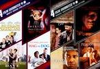 4 Film Favorites: Denzel Washington/White House