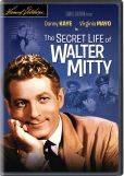 Video/DVD. Title: Secret Life Of Walter Mitty
