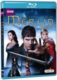 Video/DVD. Title: Merlin: The Complete Fifth Season