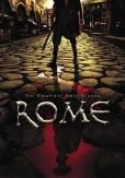 Video/DVD. Title: Rome: The Complete First Season