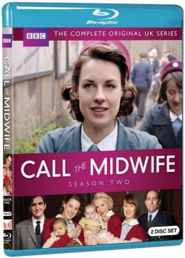 Call The Midwife: Season Two