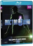 Video/DVD. Title: Doctor Who: The Complete Sixth Series