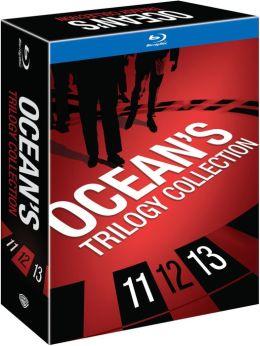 Ocean's Trilogy Collection: (Ocean's Eleven)