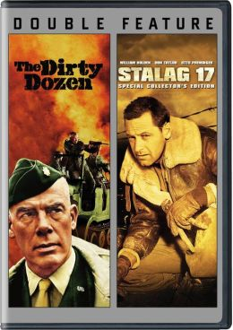 Stalag 17/Dirty Dozen
