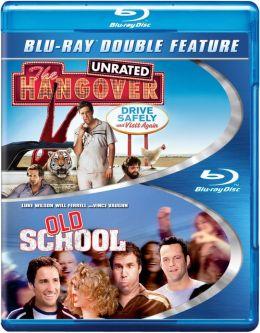Hangover/Old School