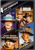 Video/DVD. Title: 4 Film Favorites: John Wayne