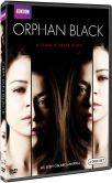 Video/DVD. Title: Orphan Black: Season One