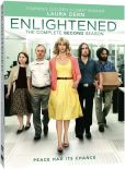 Video/DVD. Title: Enlightened: The Complete Second Season