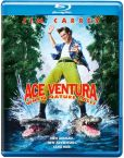 Video/DVD. Title: Ace Ventura: When Nature Calls