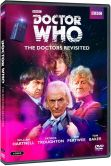Video/DVD. Title: Doctor Who: The Doctors Revisited 1-4