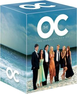 O.C.: the Complete Series Collection