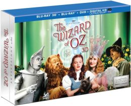 The Wizard Of Oz: 75th Anniversary Collector's Edition