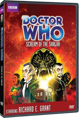 Doctor Who: Scream of the Shalka