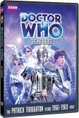 Video/DVD. Title: Doctor Who: Moonbase