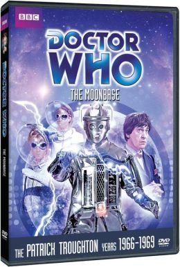 Doctor Who: Moonbase